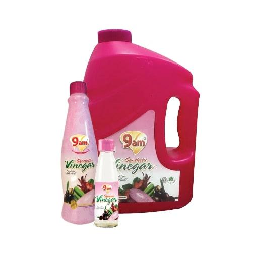 9am Synthetic Vinegar
