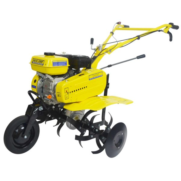 Inter Cultivator (KK-IC-200P)