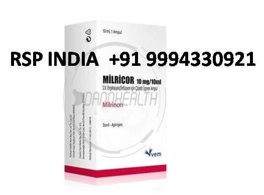 Milricor Injection