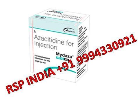 Mydaza Injection