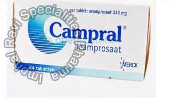 Campral 333mg Tablets