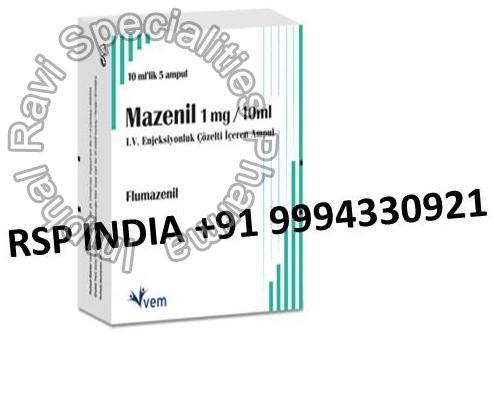 Mazenil 1mg/10ml Injection