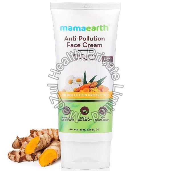 Mamaearth Anti-Pollution Face Cream