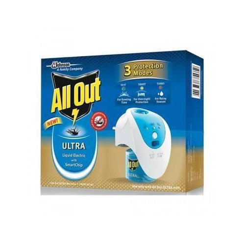 All Out Mosquito Repellent Machine