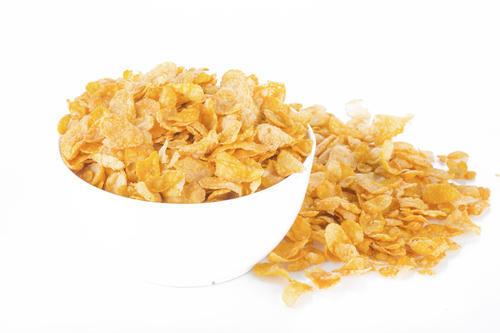Muesli Fruit and Nut Corn Flakes