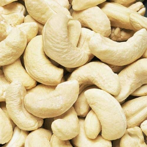 Dried Cashew Nuts