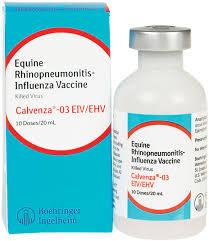 Calvenza Vaccine