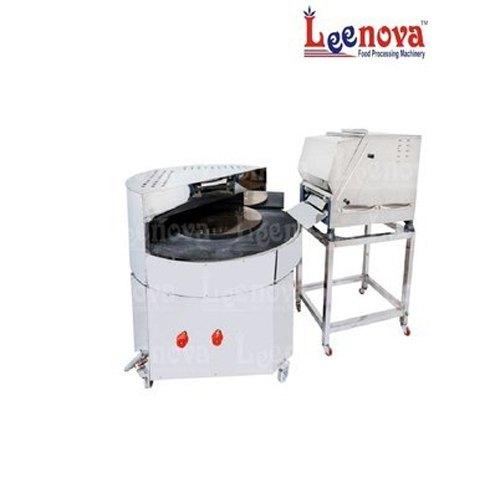 Automatic Chapati Making Machine