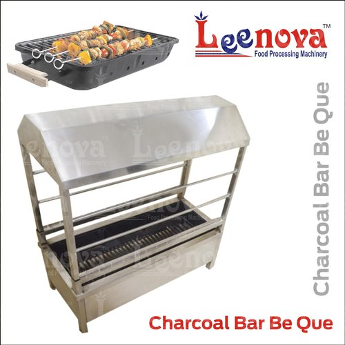 Charcoal Portable BBQ Counter
