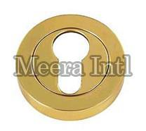 ZK Brass Keyhole