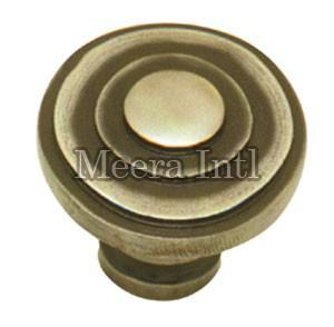 MI-313 Brass Door Knob