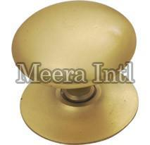 MI-321 Brass Door Knob