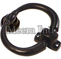 MI-640 Ring Door Knocker