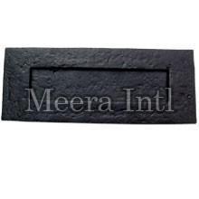 MI-648 Iron Letter Plate