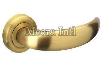 MI-36 Brass Door Handle