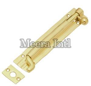 MI-173 Brass Tower Bolt