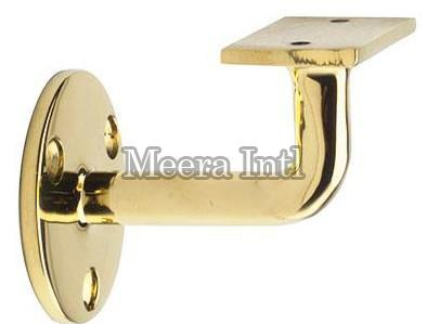 MI-193 Brass Handrail Bracket