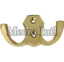MI-331 Brass Wall Hooks