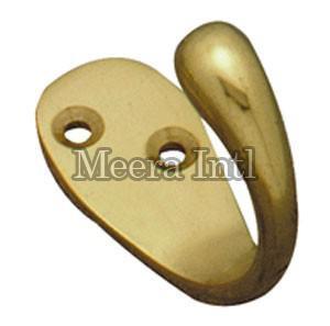 MI-335 Brass Wall Hooks