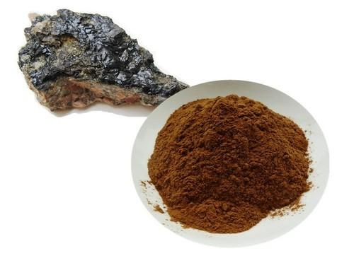 Shilajit Extract 3-40%