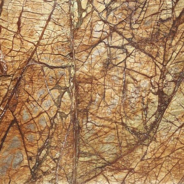 Rainforest Bidasar Gold Marble