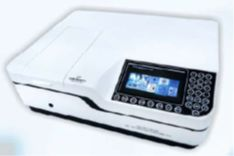 Double Beam UV- Visible Spectrophotometer