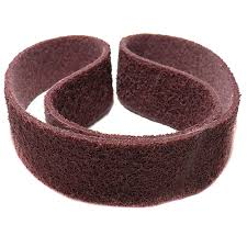 Non Woven Abrasive Belts
