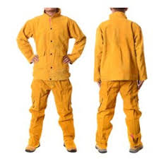 Welding Safety Suits