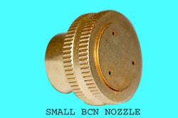 Brass Small BCN Nozzles