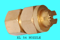 Brass XL 54 Nozzles