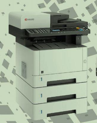 2040 Kyocera Photocopier Machine