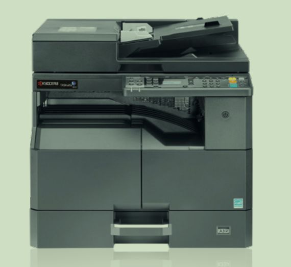 2200 Kyocera Photocopier Machine