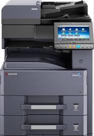 3212 Kyocera Photocopier Machine