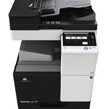 C227 Konica Minolta Photocopy Machine