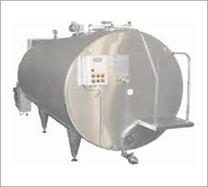 2000 Litre Milk Cooler