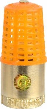 Kohinoor Brass Foot Valve PVC Jali