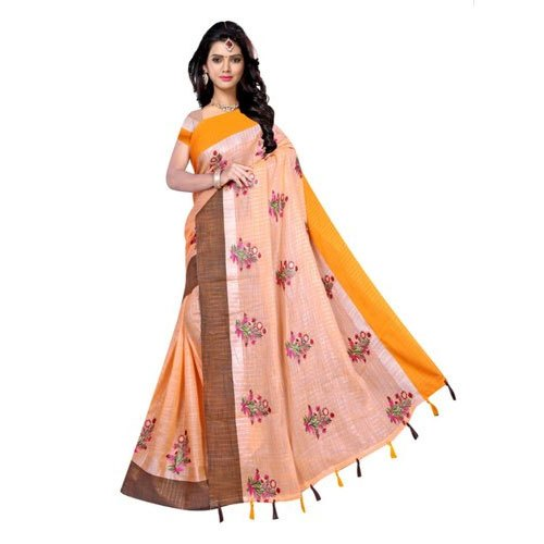 Kota Doria Party Wear Sarees
