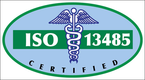 ISO 13485 :2012 Certification