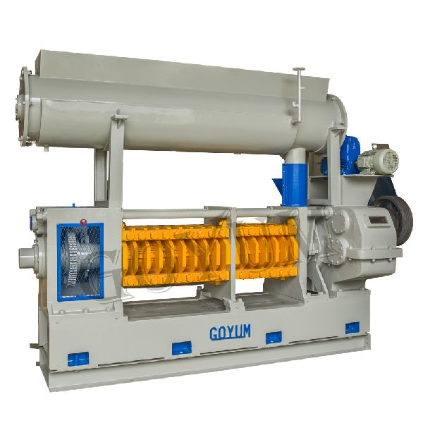 Groundnut Oil Extraction Machine