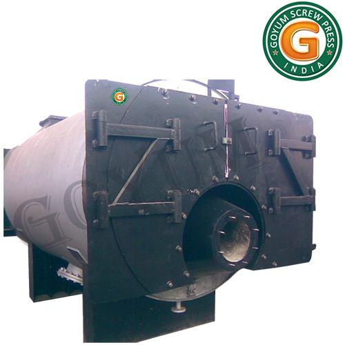 IBR Steam Boilers