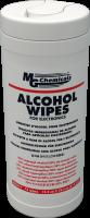 Multi Purpose Alcohol Wipes (8241-T)