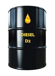 D2 Diesel Oil
