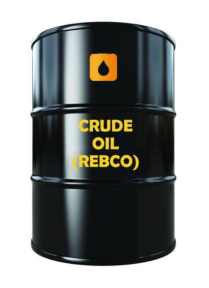 REBCO Crude Oil
