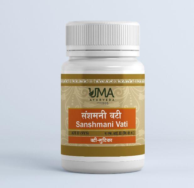 Sanshmani Vati
