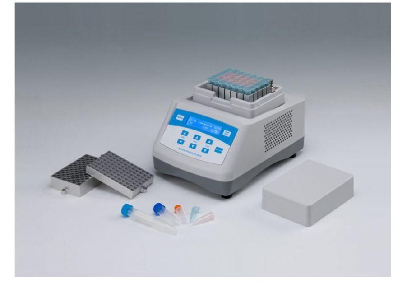 BIDH 100 Series Dry Bath Incubator