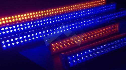Colored LED Light