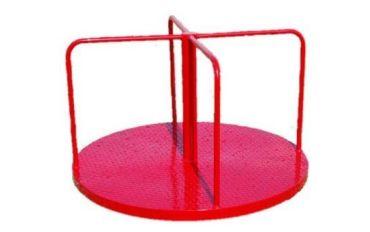 Playground Merry Go Round