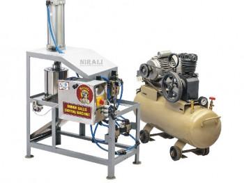 Mild Steel Dough Kneading Machine