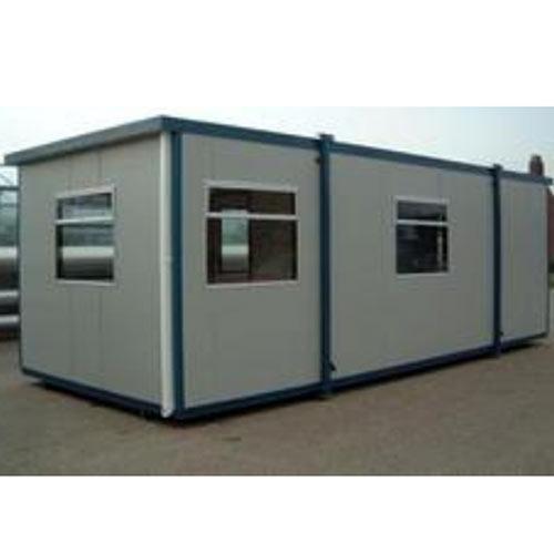 Portable Rectangle Cabin
