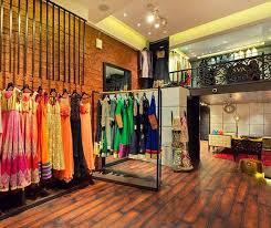 Shop Interior Designing Services
